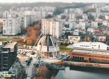 Церковь Приходского центра Отцов Орионистов